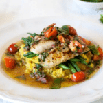 Yuppiechef's Cooking With Fish Class By Peter Goffe-Woo...