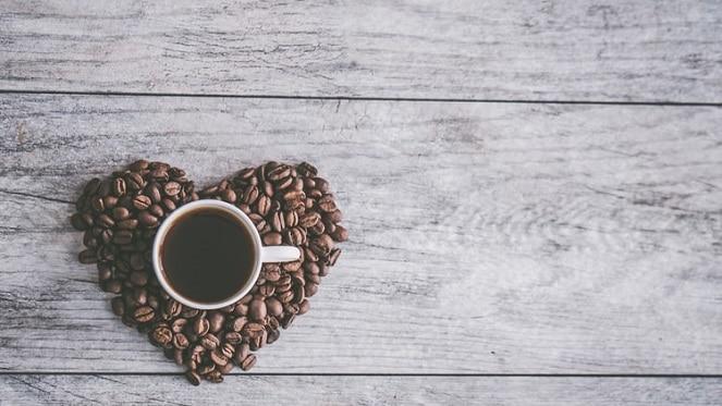 coffee inspired treats