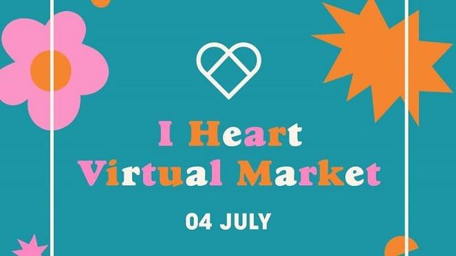 Shop At The I Heart Virtual Market