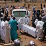 Nigeria eases school, travel bans as coronavirus c...