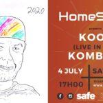 Koos (LIVE In Die) Kombuis