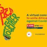 Africa Together - Live Concert