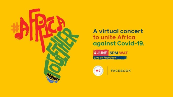 Africa Together – Live Concert