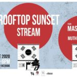 Rooftop Sunset Stream Episode 2