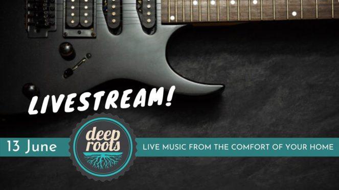 DeepRoots Livestream