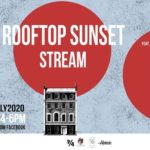 Rooftop Sunset Stream Episode 6
