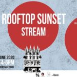Rooftop Sunset Stream Episode 4 Featuring Cinimin & Rya...