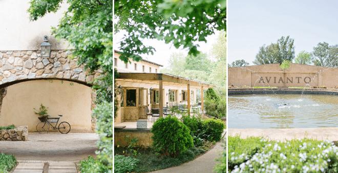 avianto outdoor features water greenery trees