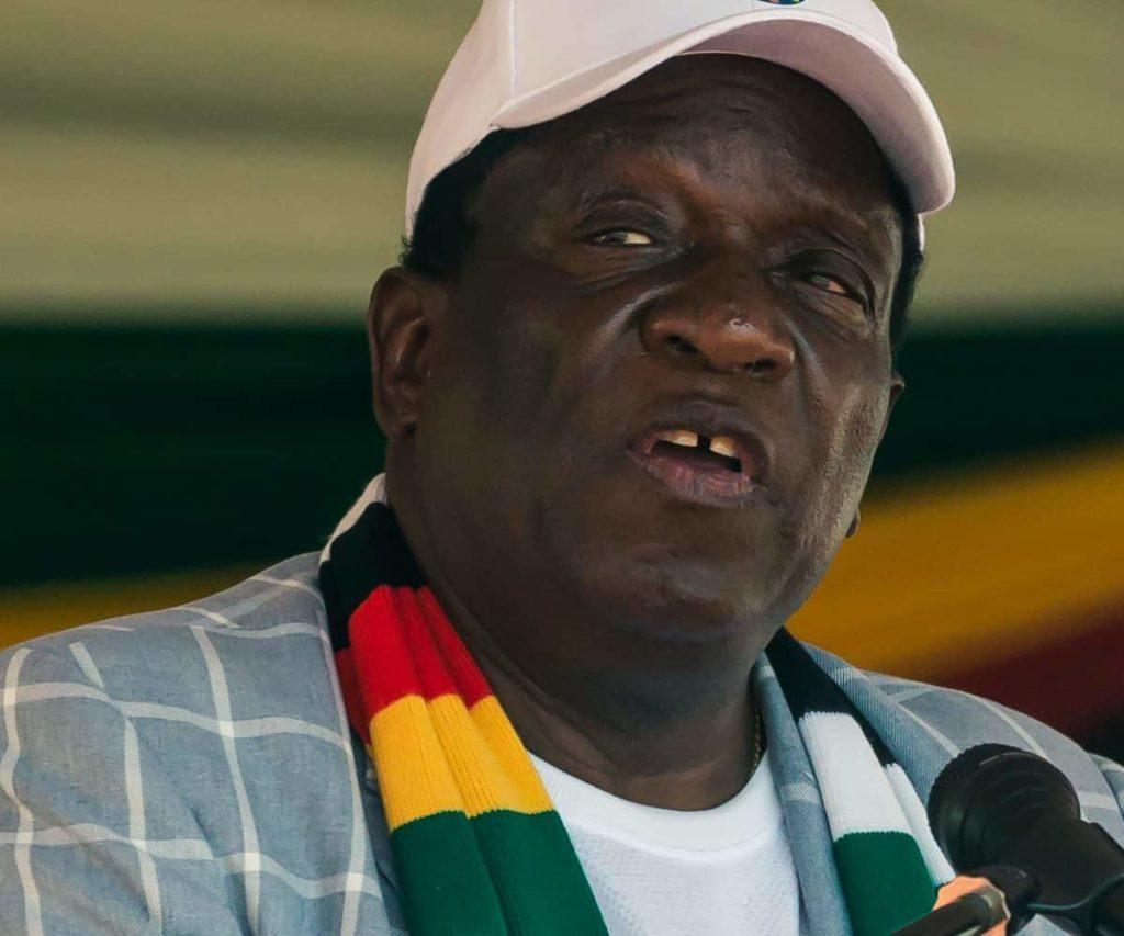 Zimbabwe government accused of 'coronavirus corruption'