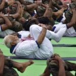 Prime Minister Modi wants India to fight coronavir...