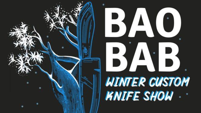 Baobab Online Custom Winter Knife Show SA