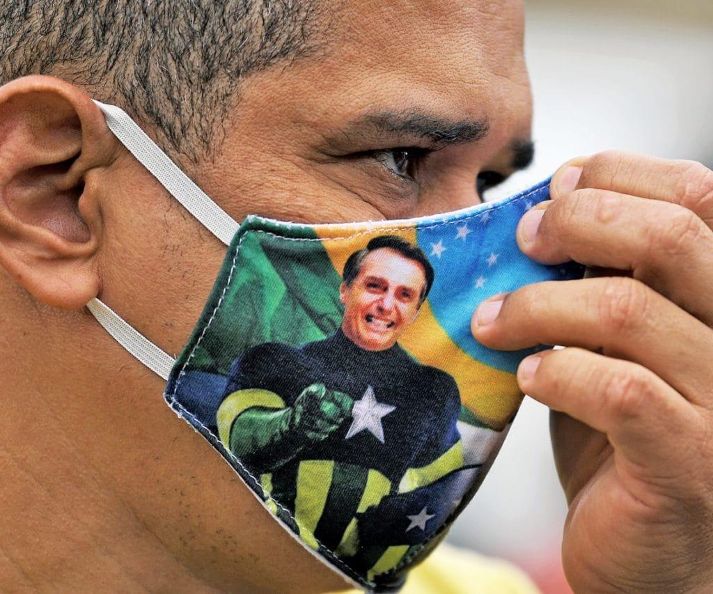 Brazil accused of manipulating coronavirus statistics