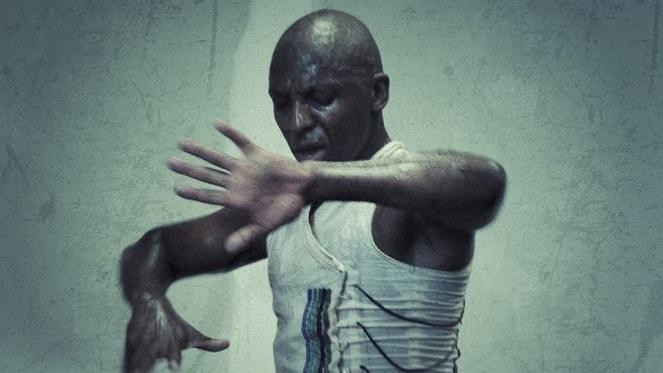 Cut: A Collaborative Dance Short Film By Vincent Mantsoe