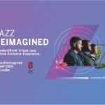 Standard Bank Virtual Jazz Festival Exclusive Expe...