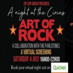 A Night at the Circus - Art of Rock