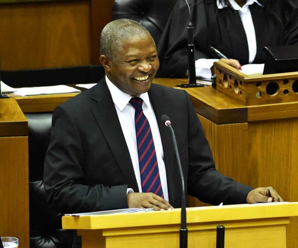 Mabuza in the hot seat: Eskom and coronavirus response on the agenda