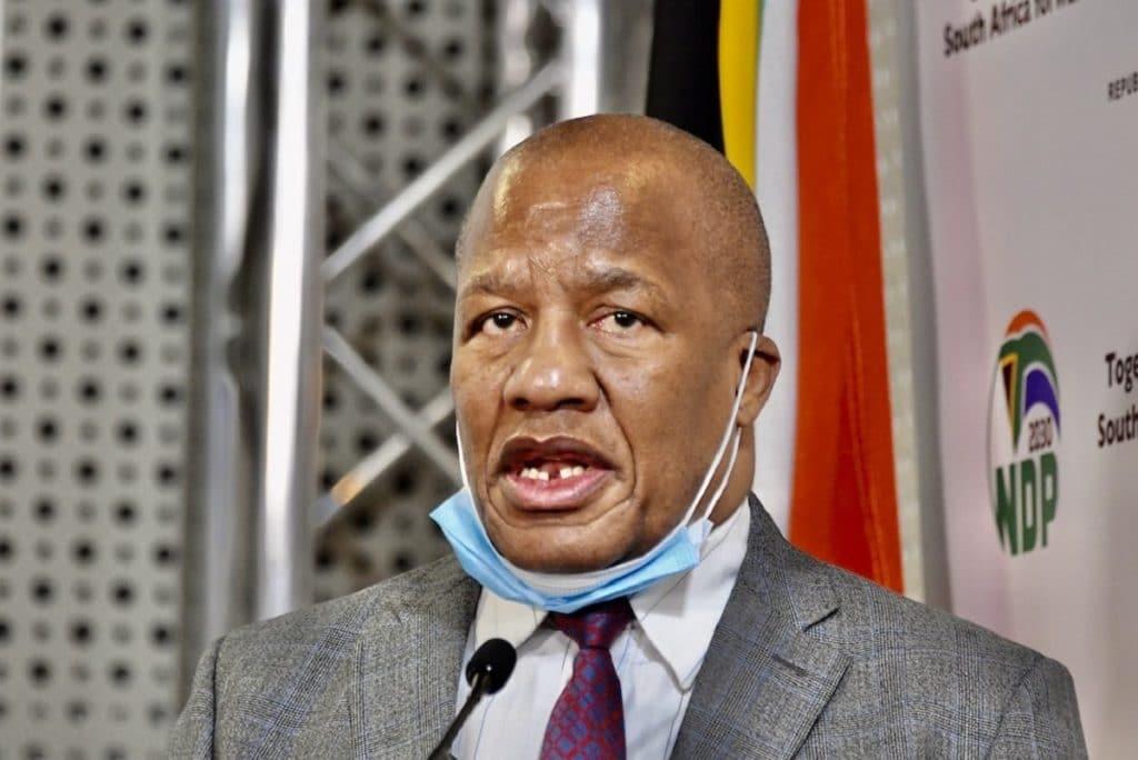 SA's coronavirus hot-spots 'will face enhanced regulations' – Mthembu