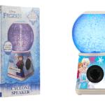 Joburg Favourites: The Frozen Bluetooth Cyclone Speaker
