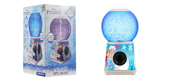 Disney Frozen Cyclone Water Speaker
