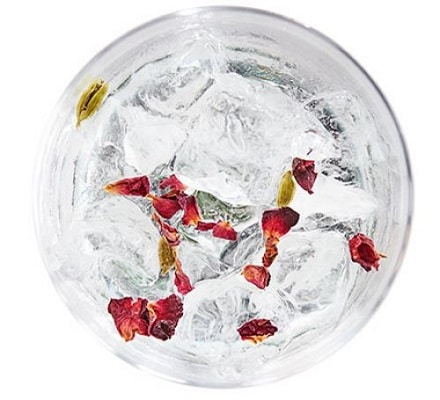 Spiced G&T