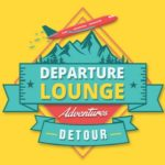 Don't Miss The Exciting Departure Lounge Experience �...