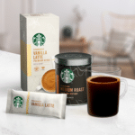 WIN A Hamper Of Starbucks At Home's New Premium Instant...