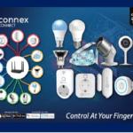 Joburg Favourites: The Connex Connect Smart Home Starte...
