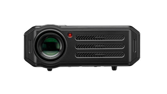 Connex E-Luminate HD PC Projector