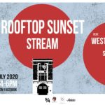 Rooftop Sunset Stream Ep 8 Feat Weston & Engine Sw...