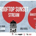 Rooftop Sunset Stream Ep 7 Feat Dogstarr , Illing ...