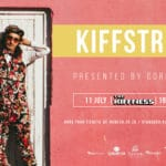 KIFFSTREAM Presented by Gordon's Gin