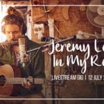 Jeremy Loops In My Room Livestream