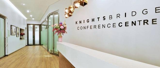 Knightsbridge Conference Centre