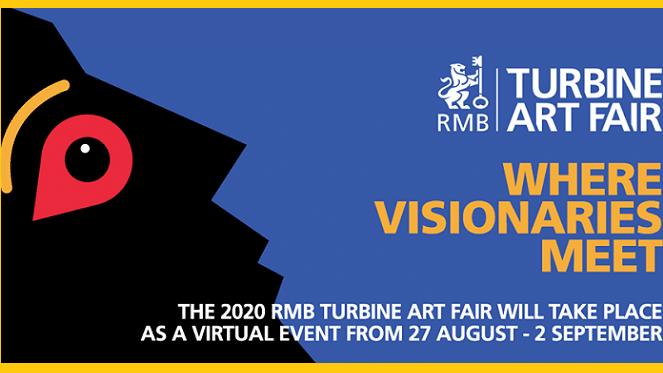 RMB Turbine Art Fair