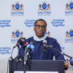 Gauteng preparing '1.5 million grave sites' as...