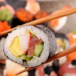 Top sushi spots in Bedfordview