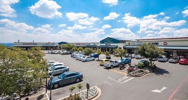 Epsom Downs Shopping Centre