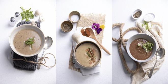 golo low carb meals soups