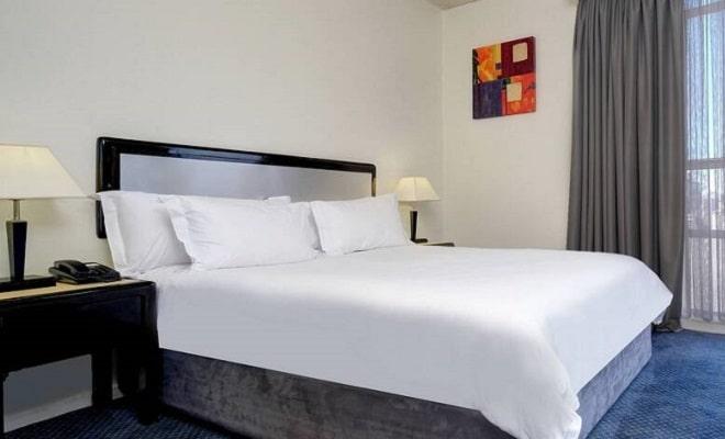 hotels in Braamfontein