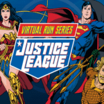 Don't Miss The Justice League™ Virtual Run Series