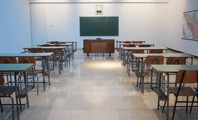 schools in Braamfontein