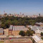 Explore Johannesburg Central