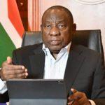 Ramaphosa: 'Together we can eradicate coronaviru...