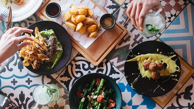 La Parada Brings Its Delicious Spanish Dining To Parkhurst
