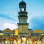 Exploring Gold Reef City Theme Park & Casino