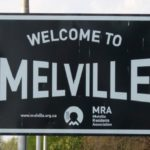 Welcome To Melville