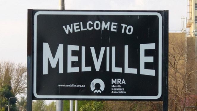 Melville Johannesburg