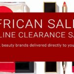 The African Sales Fragrance Clearance Sale Is Now Onlin...