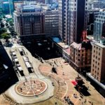 Welcome To Joburg CBD (Central Business District)