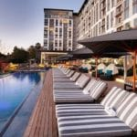 Live It Up & Turn It Up at The Capital Hotels & Ap...